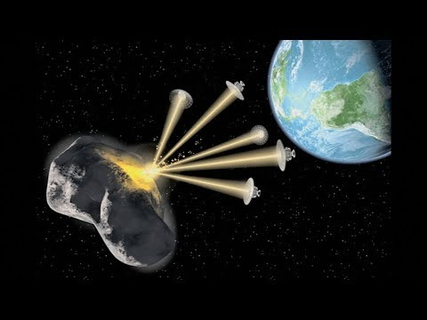 NASA to test Planetary Defense System on asteroid headed at Earth and Yellowstone update