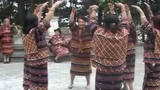 Bendian Dance of Benguet