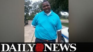Alton Sterling Shot & Killed By Louisiana Cops