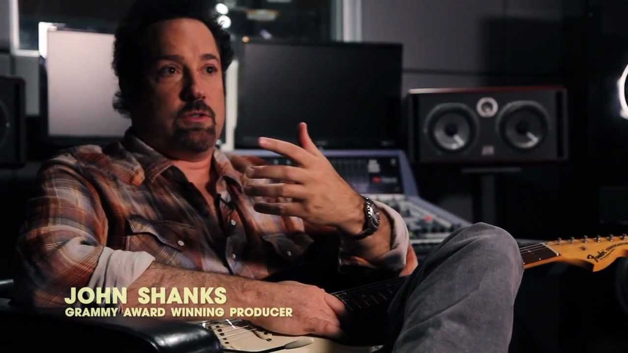 John Shanks Guitar Center presents Singer Songwriter 2 John Shanks
