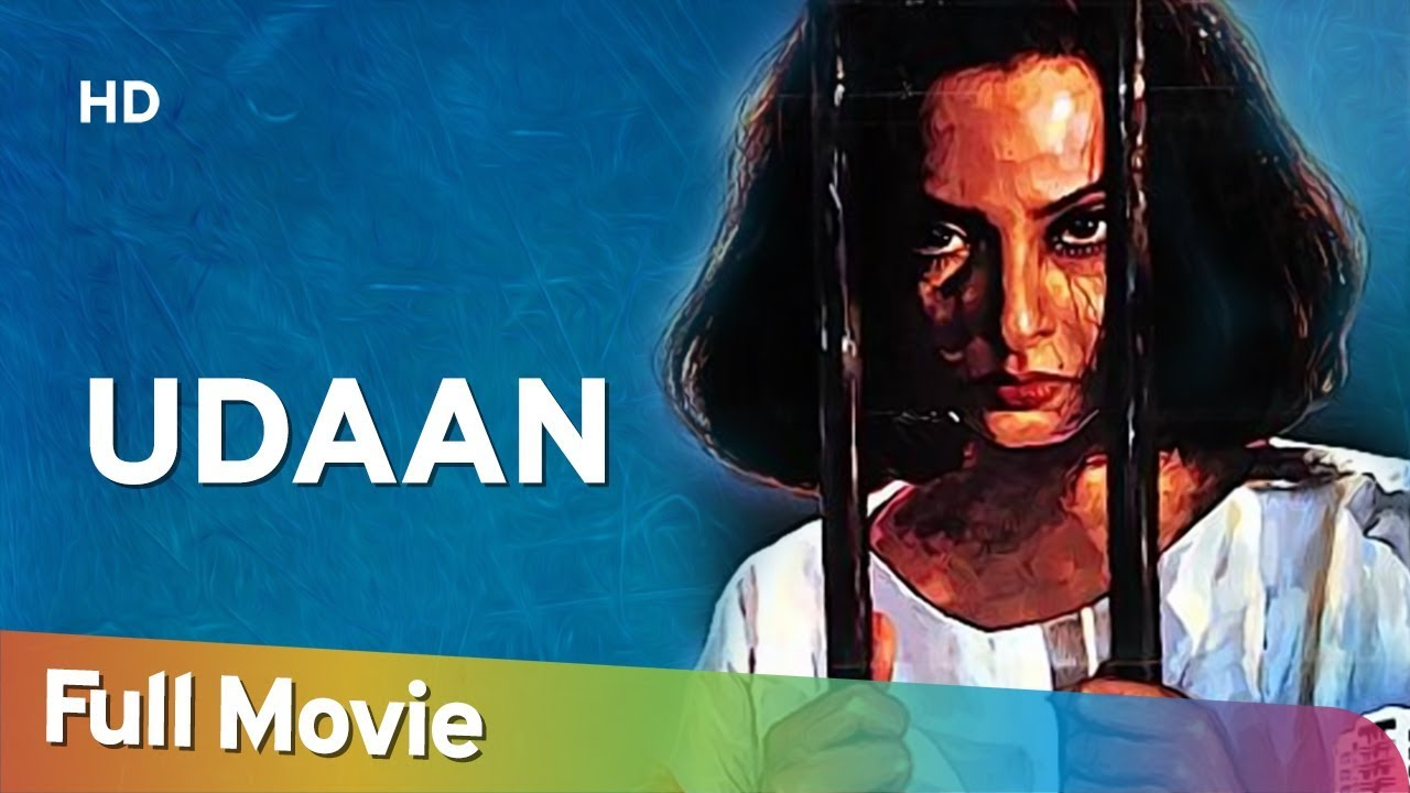 Download Udaan (HD) -  Rekha - Saif Ali Khan - Prem Chopra - Madhoo - Superhit 90's hindi movie