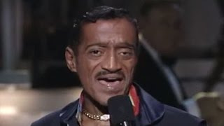 "Sammy Davis Jr. - ""Any Place I Hang My Hat Is Home"" & ""Smile"" (1988) - MDA Telethon"