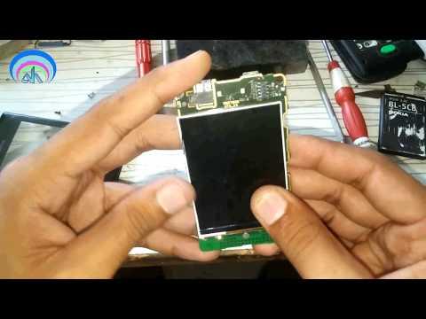 Nokia 503 RM 922 LCD Light Ic Jumper Ways Problem Solution 2020