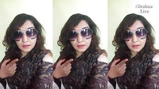 bhojpuri film actress ne border ki team ko di badhai