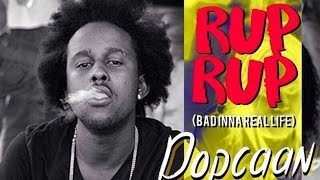 Popcaan - Rup Rup (Raw) [Bad Inna Real Life] January 2015