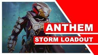 ANTHEM (PC) - GLASS CANNON Storm Build (Raw Damage, NO COMBOS!?) thumbnail