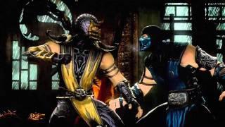 Mortal Kombat : Présentation Scorpion Xbox 360 PS3