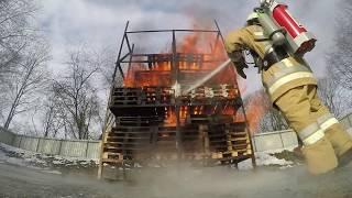 Feuerlöscher und mehr - BAVARIA Brandschutz