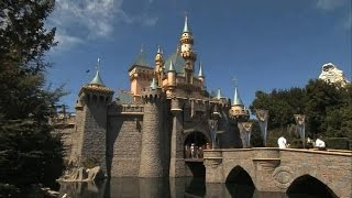Measles outbreak linked to California Disney parks