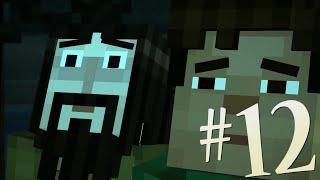 Прохождение Minecraft Story Mode #12 (#2 Ep. 4) АЙВОР АДМИН?