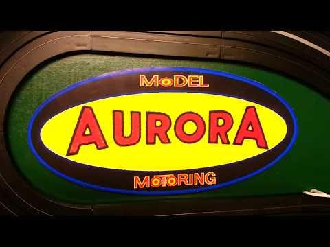Aurora Model Motoring At Its Finest