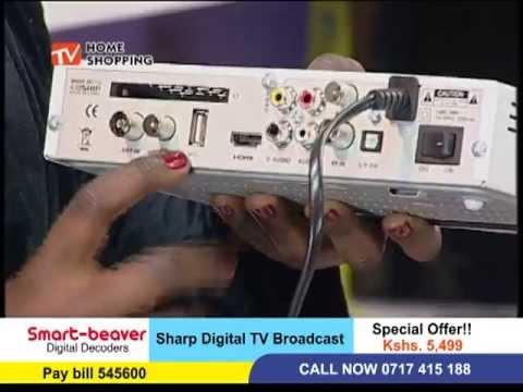 WN - tvs at decoder