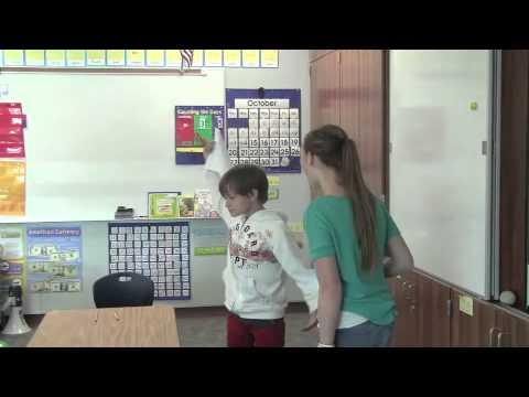 """Worst Class Ever"" Parody - Joshua Tree Elementary School Owls"