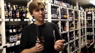 Walk In Beer Cooler At Holiday Wine Cellar In Escondido, Ca