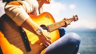 Самая Нежная Гитарная Музыка Без Слов 2018 Для Сна и Отдыха #RMT