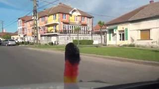 Großkarol Carei E671 19 Rumänien Romania 16.4.2016