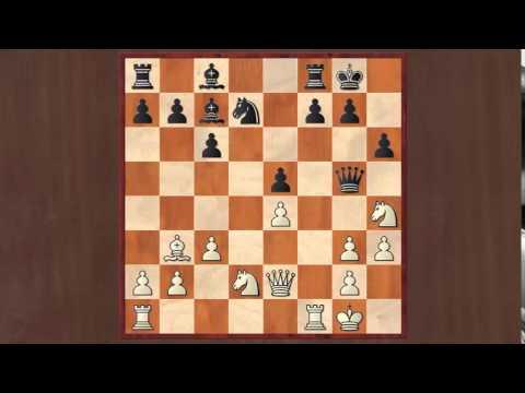 Chess News #47: Carlsen - Caruana, St. Louis 2014