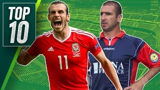 Top 10 World Cup Dreamers! Best football players who never played at a WC ► Onefootball