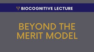 Beyond the Merit Model