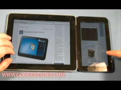 Ebook S Ipad
