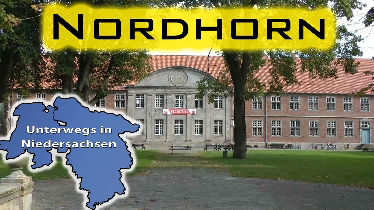 nordhorn unterwegs in niedersachsen folge 11 youtube. Black Bedroom Furniture Sets. Home Design Ideas