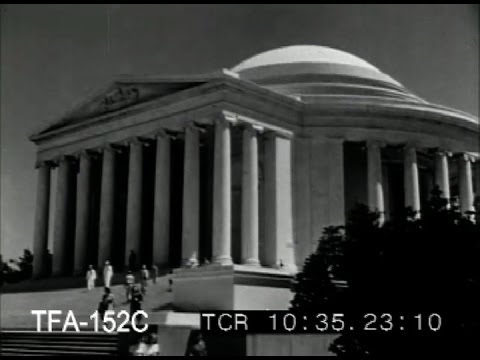 The District of Columbia, 1945