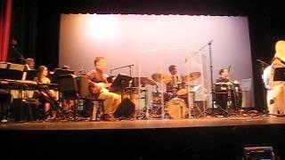Bayonne High School Jazz Ensemble- If You Please