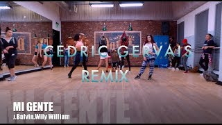 MI GENTE (Dance Video) Eddie martinez Dance Choreography