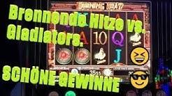 😁#merkur #bally 🔝🔥Burning Heat vs. Gladiators🔥🔝 Slots Zocken Casino Spielothek #novo Spielautomaten😎