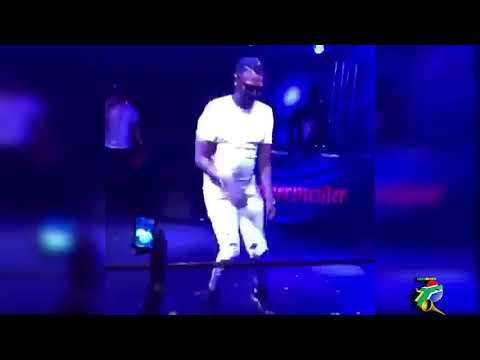 Dj Bongz Amazing Dance moves! 2018