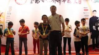 2016年绿野书香象棋锦标赛