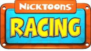 Nicktoons Racing Music - Race Madness (Ren & Stimpy)