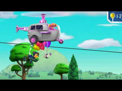 Paw Patrol Game Corn Roast Catastrophie   Nick JR English Cartoon   Paw Patrol Full Episodes 44