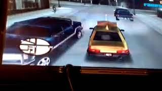 Grand Theft Auto 3#12