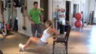 Back To School: Freshmen 15 Slim Workout Routine