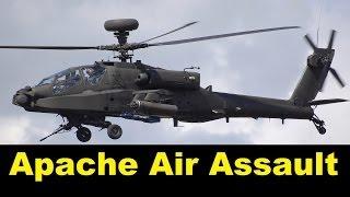 Apache Air Assault (Game PC Миссия-2)