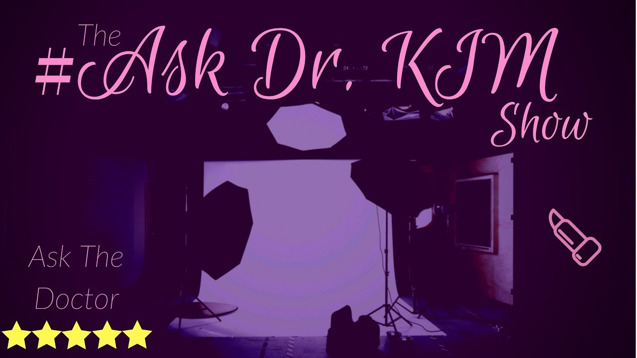 Ask Dr Kim Show