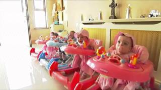 Twins | Bonding With Your Babies | StreamingWell.com