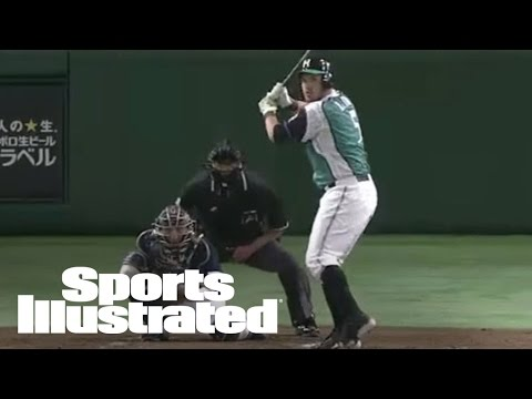 Former MLB player gets $10k, free beer for hitting home run in Japan league | Sports Illustrated