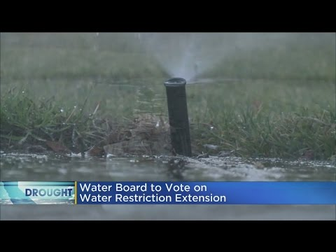California Assemblyman Wants Changes To California Water Board Oversight