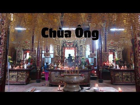 Chùa Ông - Cần Thơ   Nụ Cười Mêkong chuyên Tour miền Tây