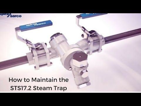 steam-traps-explained:-how-to-change-a-spirax-sarco-steam-trap