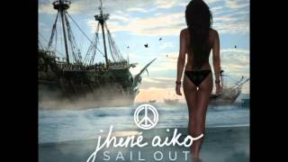 Jhene Aiko - What A Life Instrumental/Remake