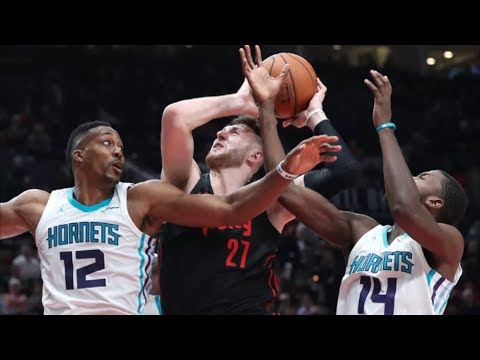 Kemba Walker 40 Points Replaces Porzingis All Star Game! 2017-18 Season