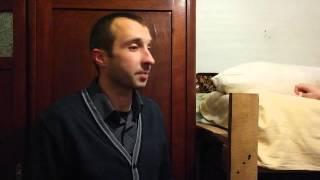 Реабилитационный центр Для бомжей и наркоманов в Знаменке