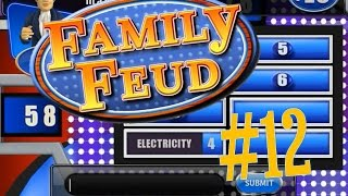 "Family Feud 2010 Edition(PC) Show #12: ""It"
