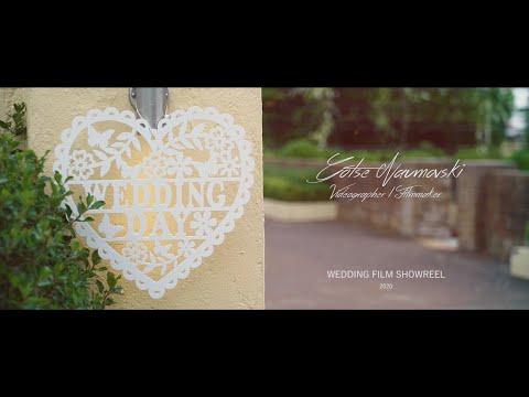 Goce Naumovski / Wedding Film Showreel 2020