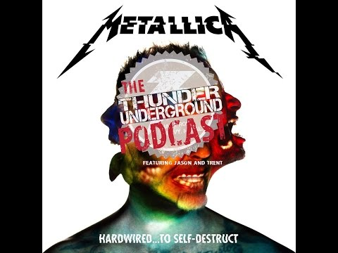 Metallica - Hardwired... to Self-Destruct - full Album Reaction / Review