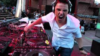 Sia Furler - Buttons (Markus Schulz Return To Coldharbour Remix) Full length