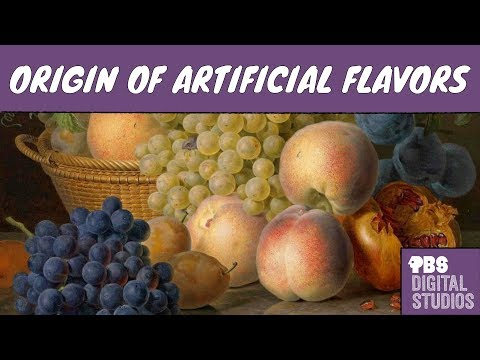 Why Do We Eat Artificial Flavors?